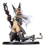 Thumbnail 7 for Queen's Blade - Aldra - Excellent Model - 1/8 - 2P Color Ver.