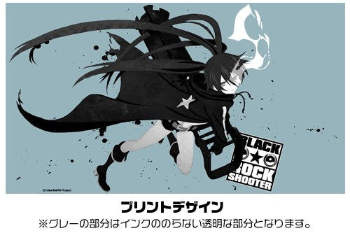 Black ★ Rock Shooter - Glass (Cospa)