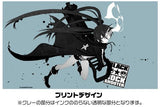 Black ★ Rock Shooter - Glass (Cospa) - 2