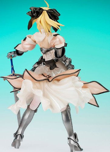 Image 3 for Fate/Unlimited Codes - Saber Lily - 1/8 (Gift)