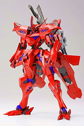 Image 10 for Muv-Luv Alternative - Takemikazuchi Type-00F - Mana Tsukuyomi Model, Ver. 1.5 (Kotobukiya)