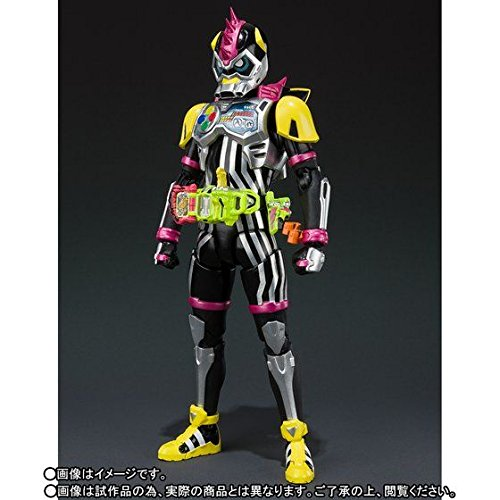 Kamen Rider Exaid LVUR 16 Simulation Gamma Japan