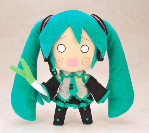Image 3 for Vocaloid - Hachune Miku - Nendoroid Plus #02 (Gift)