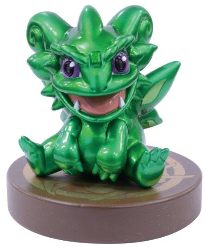 Image 1 for Puzzle & Dragons - Emerald Dragon - Choconto (Seven Two)