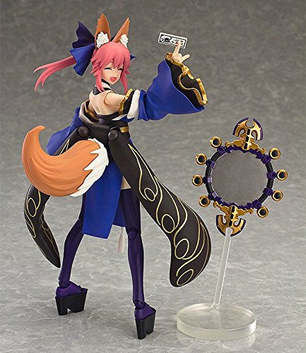Image 3 for Fate/EXTRA - Caster EXTRA - Figma #304 (Max Factory)
