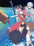 Thumbnail 2 for A Certain Magical Index: Endyumion's Miracle [Limited Edition]