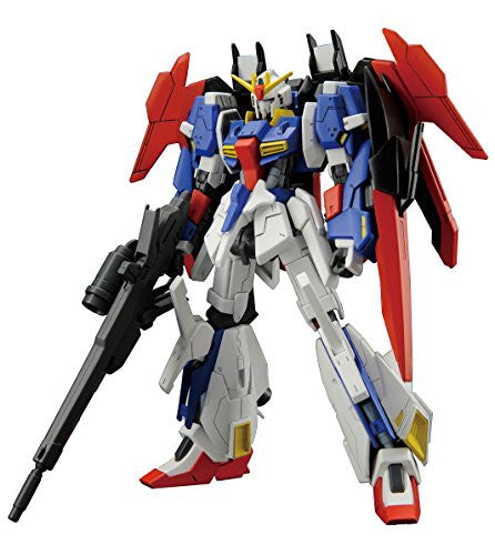 Image 5 for Gundam Build Fighters Try - Lightning Zeta Gundam - HGBF - 1/144 (Bandai)
