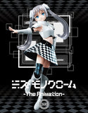 Thumbnail 1 for Miss Monochrome - The Animation Black Edition [Blu-ray+CD]