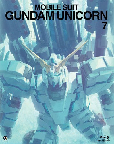 Image 1 for Mobile Suit Gundam Unicorn Vol.7 [Limited Edition]