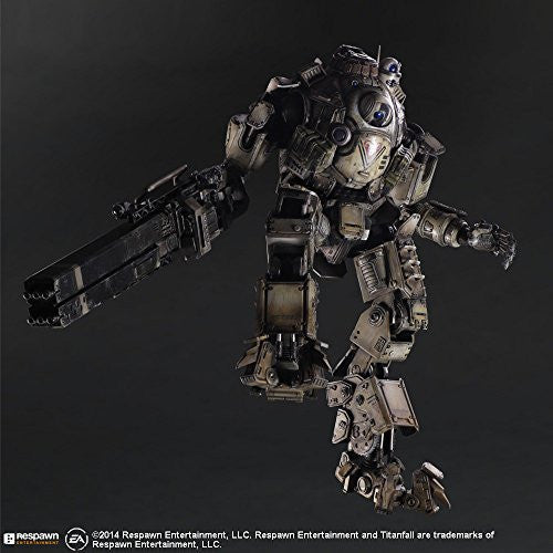 Image 5 for Titanfall - Atlas - Play Arts Kai (Square Enix)