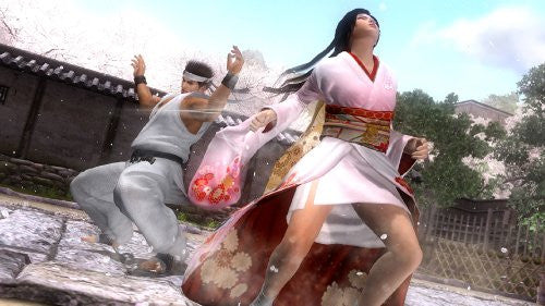 Image 5 for Dead or Alive 5 Collector's Edition