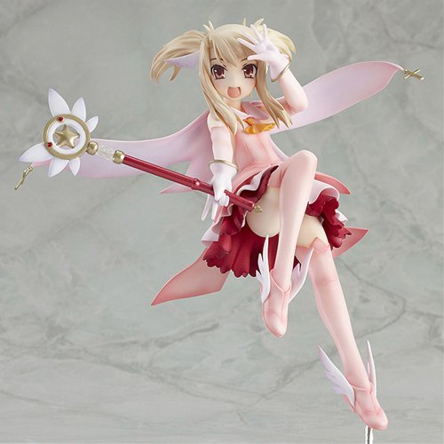Image 3 for Fate/kaleid liner PRISMA☆ILLYA - Prisma Illya - Magical Ruby - 1/8 - Manga ver. (Phat Company)