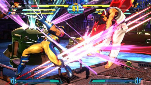 Image 4 for Marvel vs. Capcom 3: Fate of Two Worlds