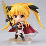 Thumbnail 3 for Mahou Shoujo Lyrical Nanoha The Movie 2nd A's - Fate Testarossa - Nendoroid #289 - Full Action, Blaze Form Edition (Good Smile Company)