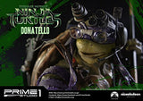 Thumbnail 6 for Teenage Mutant Ninja Turtles (2014) - Donatello - Museum Masterline Series MMTMNT-03 - 1/4 (Prime 1 Studio)