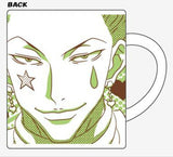 Thumbnail 2 for Hunter x Hunter - Hisoka - Mug (Ute)