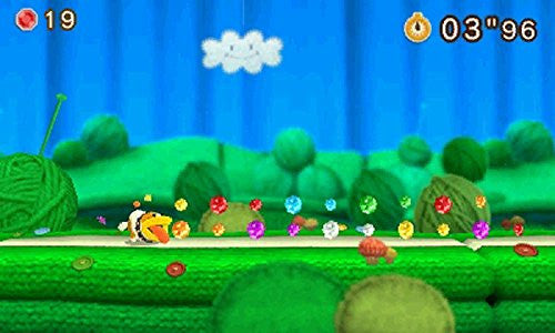 Image 6 for Poochy and Yoshi's Woolly World