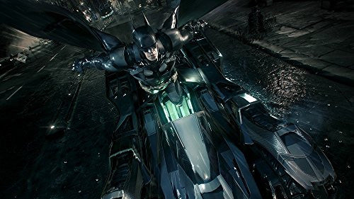 Image 4 for Batman: Arkham Knight [Special Edition]
