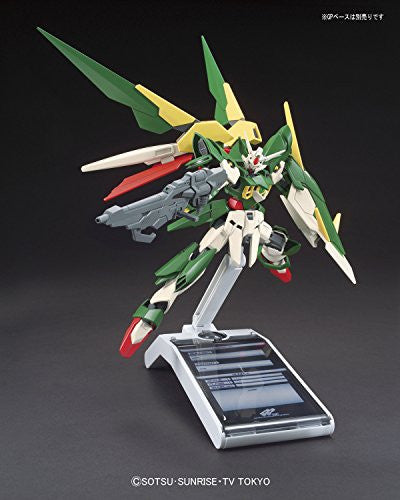 Image 3 for Gundam Build Fighters - XXXG-01Wfr Gundam Fenice Rinascita - HGBF #017 - 1/144 (Bandai)