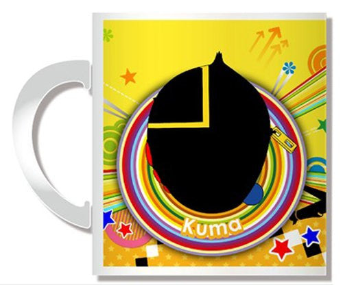 Image 1 for Persona 4: the Golden Animation - Kuma - Mug (Penguin Parade)