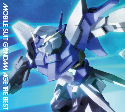 Image 1 for MOBILE SUIT GUNDAM AGE THE BEST