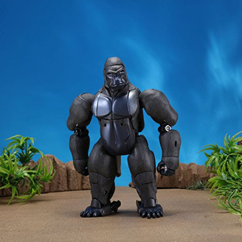 Image 6 for Beast Wars - Optimus Primal - The Transformers: Masterpiece MP-32 (Takara Tomy)