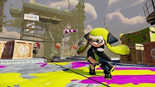 Image 9 for Splatoon