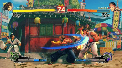 Image 4 for Super Street Fighter IV: Arcade Edition
