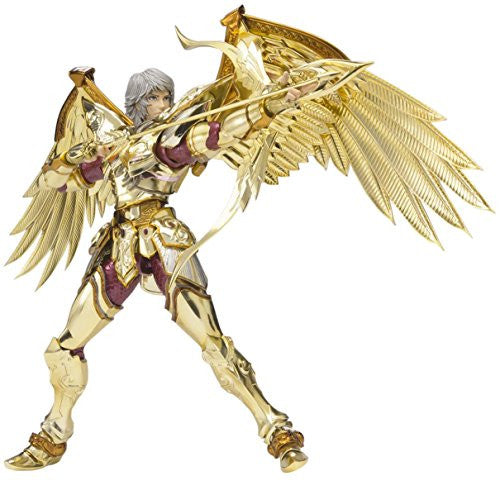 Image 1 for Saint Seiya: Legend of Sanctuary - Sagittarius Aiolos - Saint Cloth Legend (Bandai)