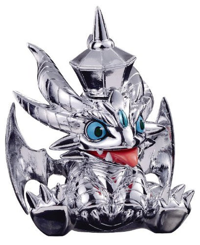 Image for Puzzle & Dragons - King Metal Dragon (MegaHouse)