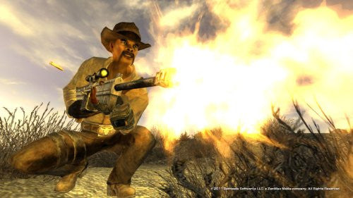 Image 6 for Fallout New Vegas: Ultimate Edition
