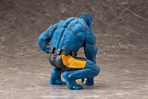 Image 5 for X-Men - Beast - Marvel NOW! - ARTFX+ - 1/10 (Kotobukiya)