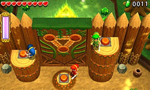 Image 7 for The Legend of Zelda Triforce Heroes