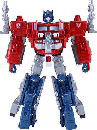 Image 2 for Transformers: Super God Masterforce - Ginrai - Transformers Legends LG-35 (Takara Tomy)