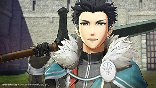 Image 22 for Fire Emblem Warriors - Amazon Limited
