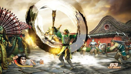 Image 2 for Shin Sangoku Musou 6 (Playstation 3 the Best)