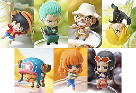 Image for One Piece - Tony Tony Chopper - Ochatomo Series - Ochatomo Series One Piece Kaizokutachi no Tea Time (MegaHouse)