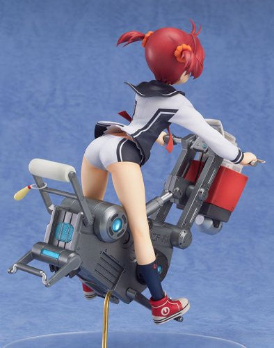 Image 4 for Vividred Operation - Isshiki Akane - 1/8 (Good Smile Company)