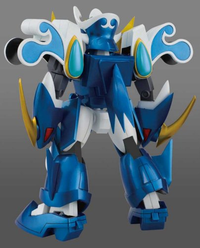 Image 3 for Madou King Granzort - Super Aquabeat - Variable Action (MegaHouse)