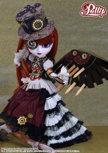 Image 6 for Pullip P-076 - Pullip (Line) - Aurora - 1/6 - STEAMPUNK Project ~ Second Season ~ eclipse (Groove)