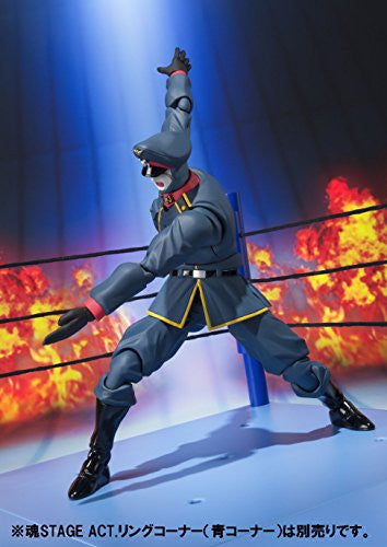 Image 6 for Kinnikuman - Brocken Jr. - S.H.Figuarts (Bandai)