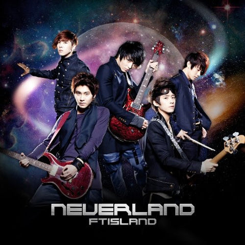 Image for Neverland / FTISLAND [Limited Edition]