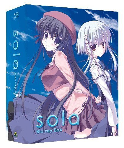 Image 1 for Sola Blu-ray Box [Limited Edition]