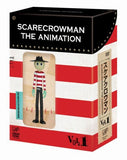 Thumbnail 1 for Scarecrowman Vol.1 [DVD+Figure Limited Edition]