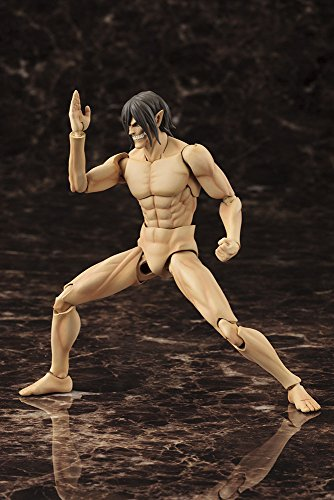 Image 8 for Shingeki no Kyojin - Rogue Titan (Kotobukiya)
