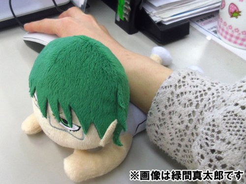 Image 2 for Kuroko no Basket - Takao Kazunari - Cushion - Nesoberi Cushion Mini (Bandai)