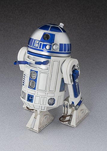 Image 12 for Star Wars: Episode IV – A New Hope - R2-D2 - S.H.Figuarts - A New Hope (Bandai)