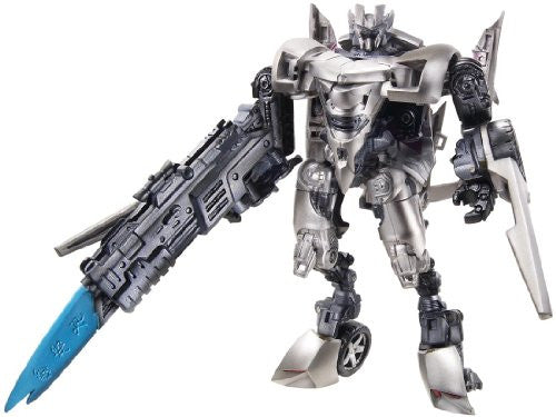 Image 1 for Transformers Darkside Moon - Lambor - Mechtech DA08 (Takara Tomy)