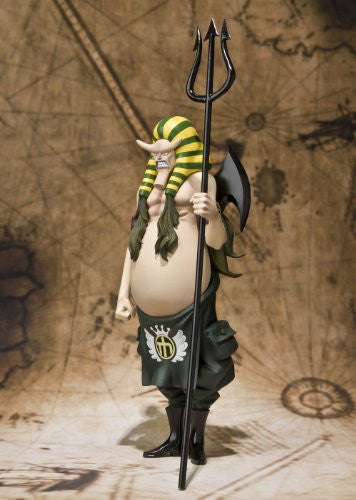 Image 4 for One Piece - Hannyabal - Figuarts ZERO (Bandai)