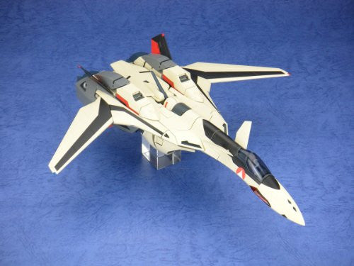 Image 9 for Macross Plus - YF-19 Isamu Type - YF-19 With Fast Pack - 1/60 - New version. (Arcadia)